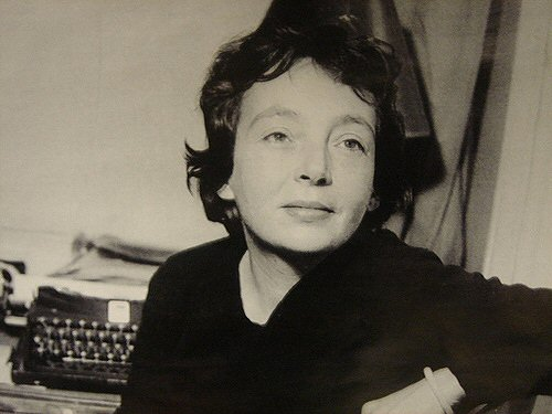 The lover duras essay